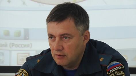 Спасатели потребовали оснастить воронежский аммиакопровод аварийными датчиками