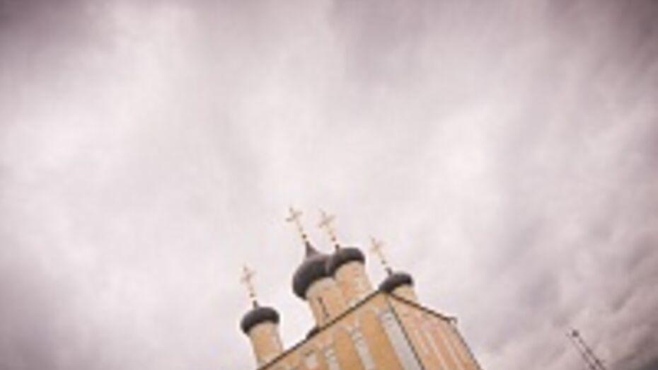 Глухонемые воронежцы помолятся на богослужении в Москве с помощью сурдопереводчика