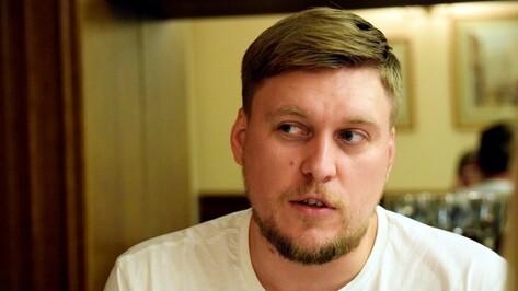 Комик Александр Незлобин в Воронеже: «Хочется верить, что мы сняли не чушь»