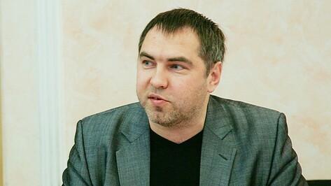 Воронежского правозащитника Романа Хабарова задержали по подозрению в участии в преступном сообществе