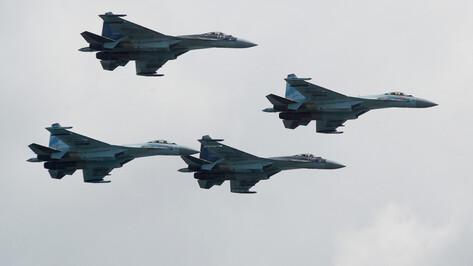 «Соколы России» выступят на слете юнармейцев в Воронеже