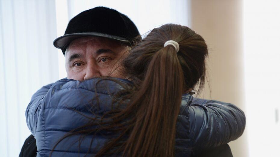 Осужденный экс-глава Каширского района Юрий Матвеев: «Волнует сейчас реакция моих родителей»