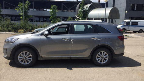 Воронежца осудят в Тамбовской области за попытку продать угнанные авто