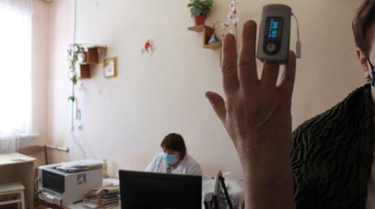 Новое медоборудование появилось в Петропавловской районной больнице