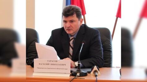 СМИ назвали претендента на должность председателя Воронежского облсуда