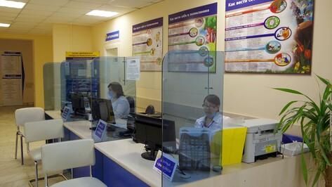 В 2021 году 87 подразделений поликлиник Воронежа перейдут на «новую модель»