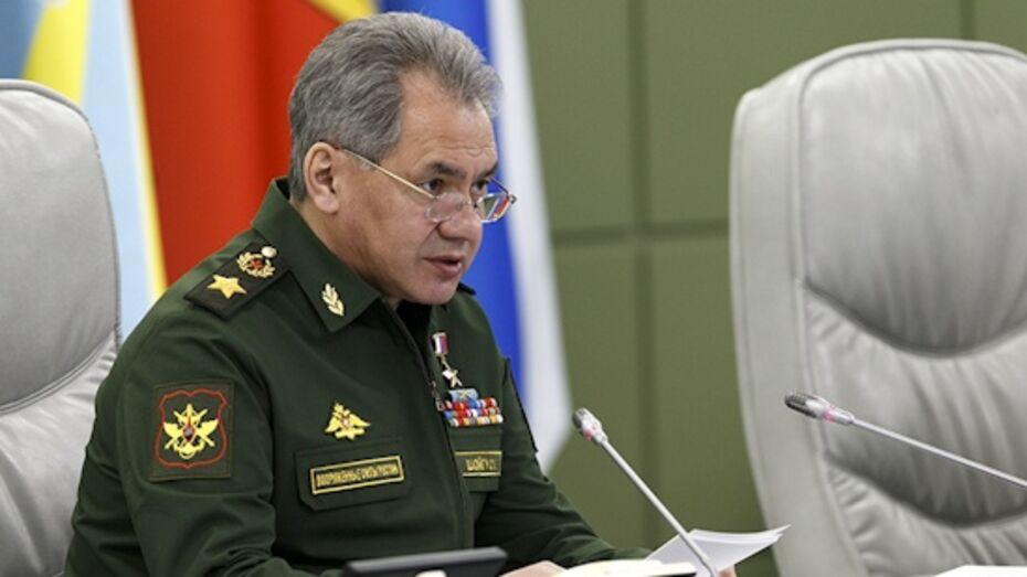 СМИ: В Воронежской области создадут дивизию для противодействия НАТО