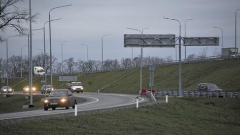 Воронеж вошел в топ-10 рейтинга городов РФ по качеству автодорог