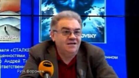 ОНЛАЙН-ТРАНСЛЯЦИЯ пресс-конференции организаторов Международного кинофестиваля «Сталкер»