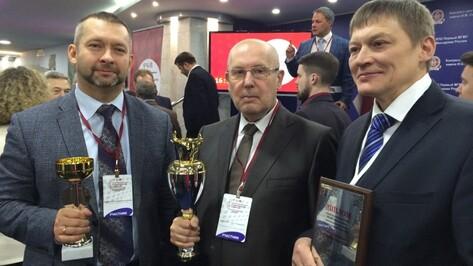 Воронежский медуниверситет победил во всероссийской «Эстафете вузовской науки-2015»