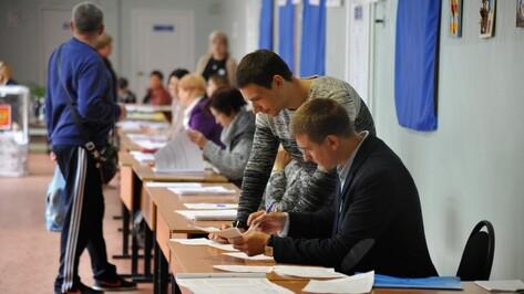 В Каменском районе назначат нового члена территориального избиркома
