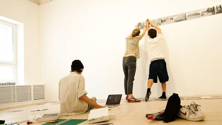 В Воронеже впервые пройдет открытый форум молодых художников