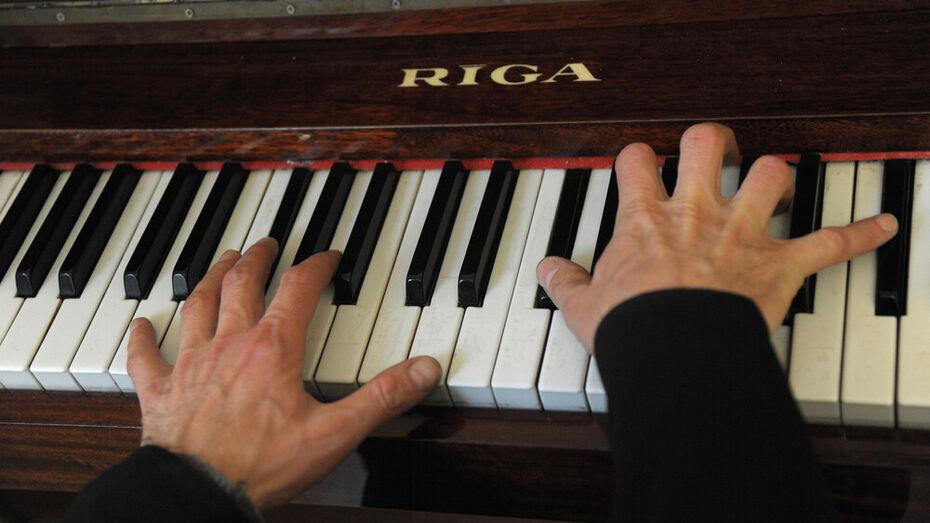 Пианист-виртуоз даст бесплатный концерт в Воронеже