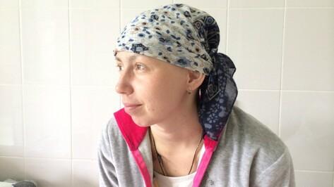 В Воронеже 18 человек сдали кровь для больной раком девушки