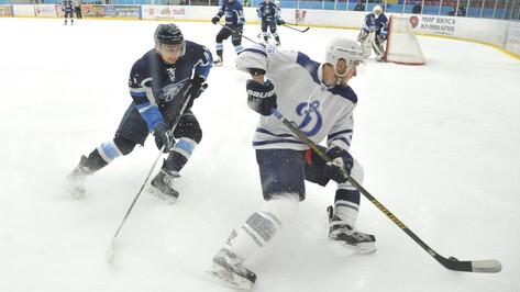 Воронежский «Буран» проиграл последний домашний матч сезона
