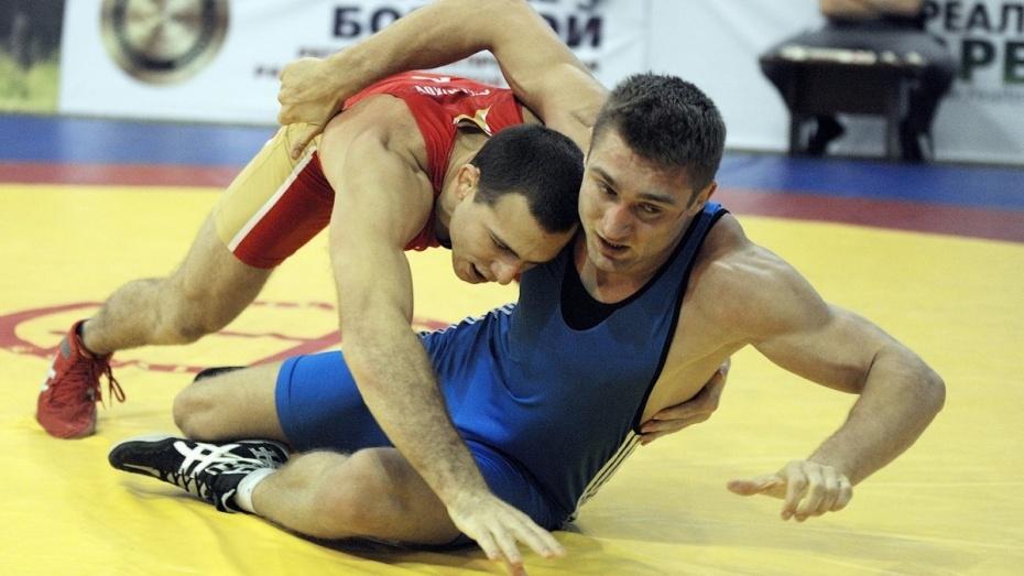 В Воронеже пройдет чемпионат России по спортивной борьбе в абсолютной весовой категории