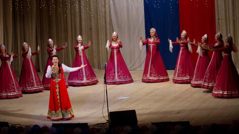 Молодежный фестиваль «Радость моя» пройдет в Воронежской области