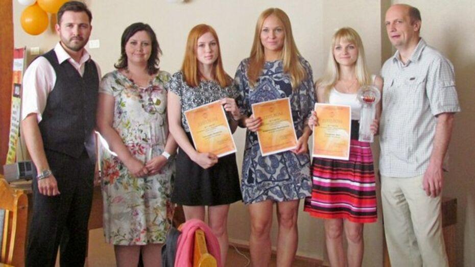Воронежский проект «ВелоЛюди» получил всероссийскую премию «Хрустальный апельсин»