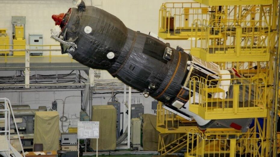 «Роскомос» анонсировал первый коммерческий пуск «Протона» с воронежским двигателем