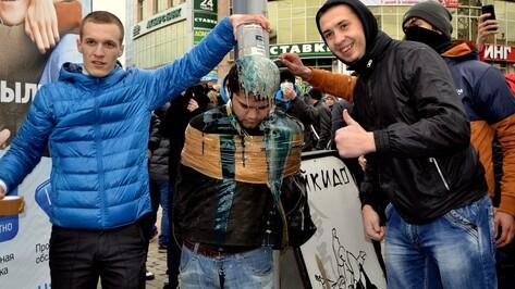 Молодежный антинаркотический спецназ закрывается, так и не начав работать в Воронеже