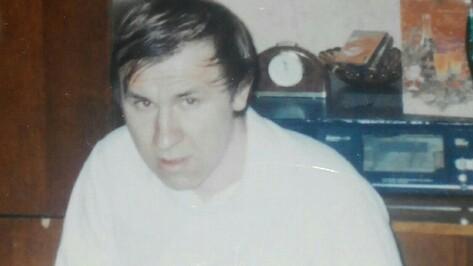 Пропавший в Воронеже 39-летний инвалид вернулся домой