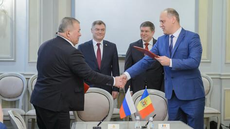 У Кантемировского района Воронежской области появился побратим в Молдове