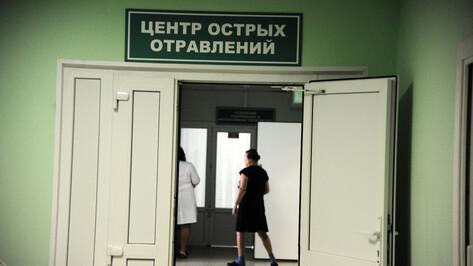 Спасенного из сливной ямы под Воронежем мужчину готовят к выписке