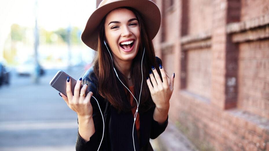 Tele2 проанализировала музыкальные предпочтения воронежцев