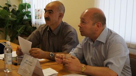 Бизнесмены пожаловались общественникам на коррупцию в воронежском ЖКХ