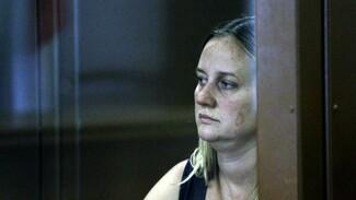В Воронеже отпустили под домашний арест дочь бывшего главы районной администрации