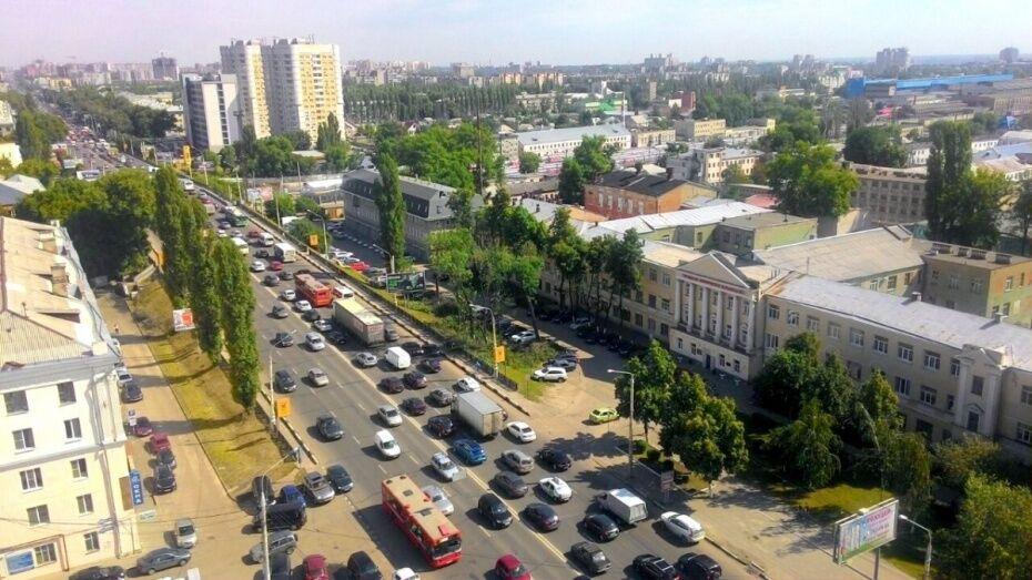 Потребительская активность воронежцев в мае превысила среднероссийскую
