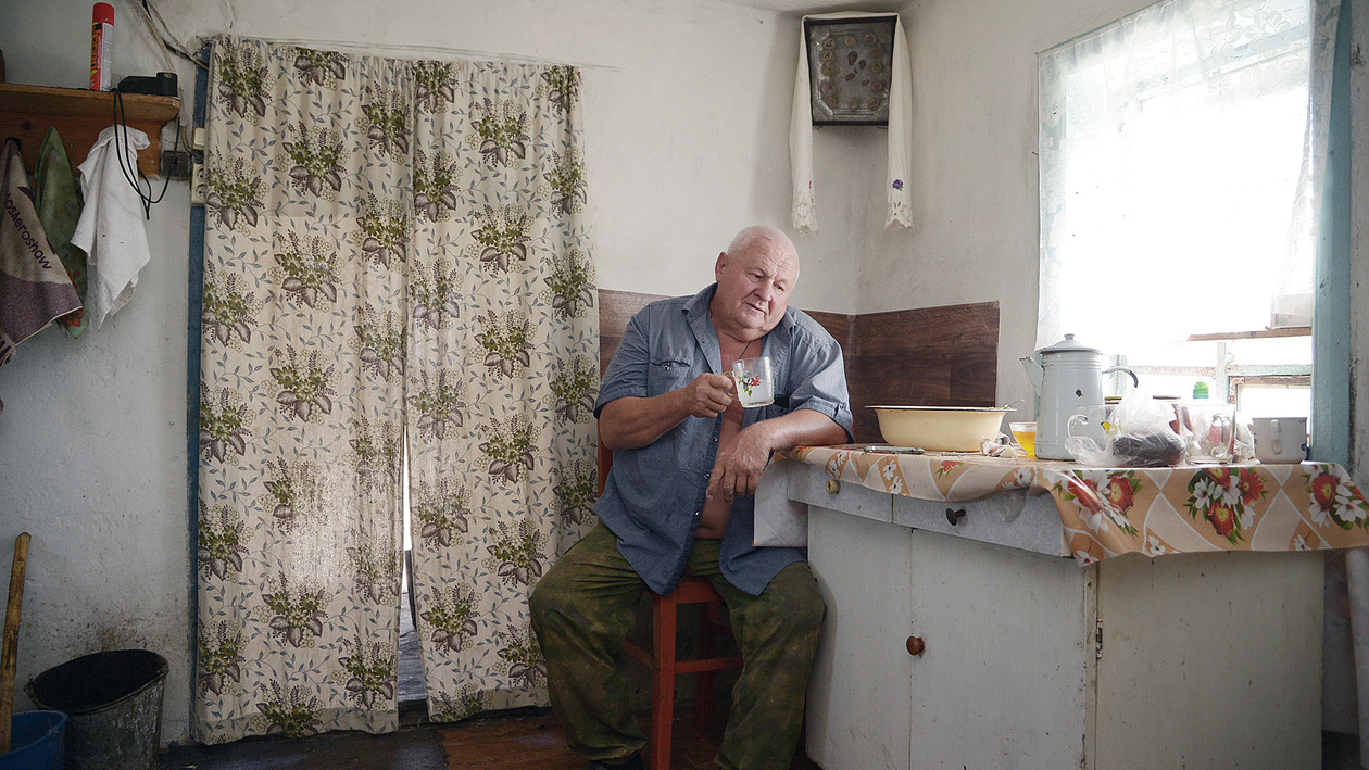 Заброшенные хутора: как пустеют воронежские деревни. Десятки