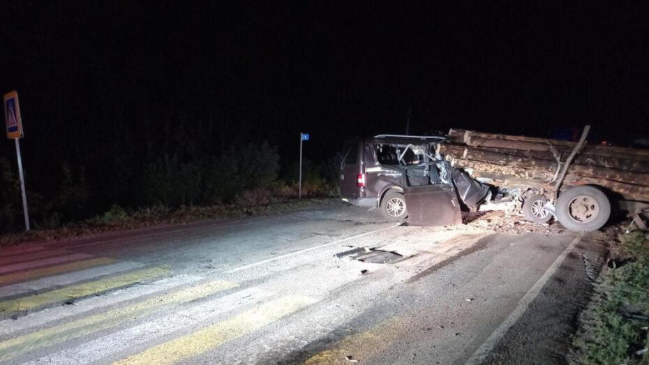 В смертельном ДТП в Воронежской области оба водителя оказались злостными нарушителями