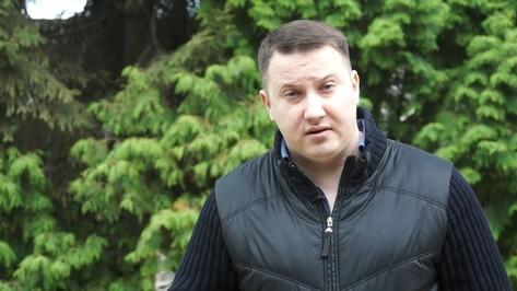 Воронежский блогер подал жалобу на московских полицейских