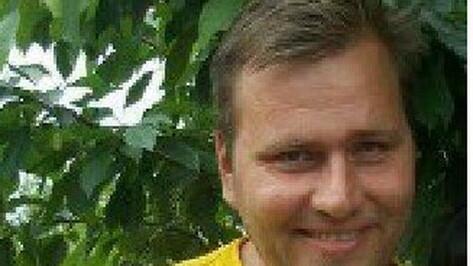 Под Воронежем пропал 39-летний мужчина со шрамом