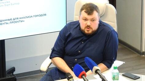 Руководитель департамента архитектуры Воронежской области выступил против кустов и кальянщиков