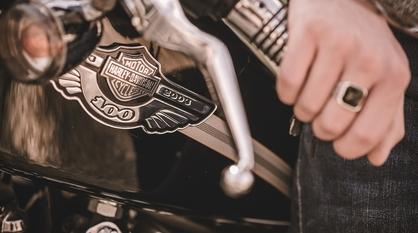 Мотоциклист погиб после столкновения с «Ладой» в Воронеже