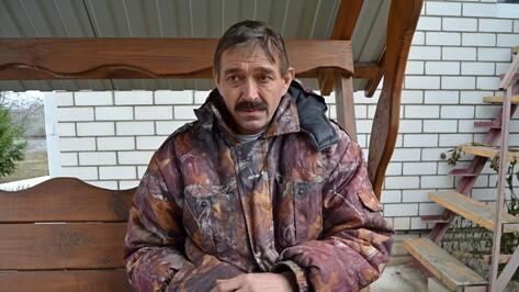 «Мишка был как сын». Хозяин убившего пенсионера медведя вышел из больницы под Воронежем