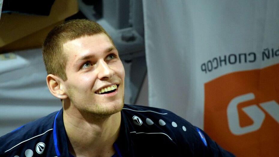 Вице-чемпионом Европы стал воронежский скалолаз
