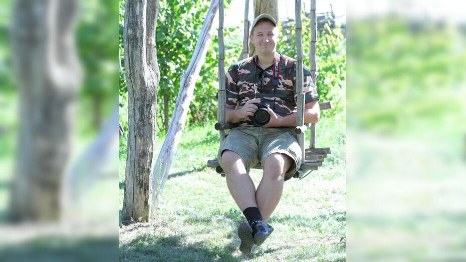 Борисоглебцев пригласили поучаствовать в выставке памяти местного фотографа