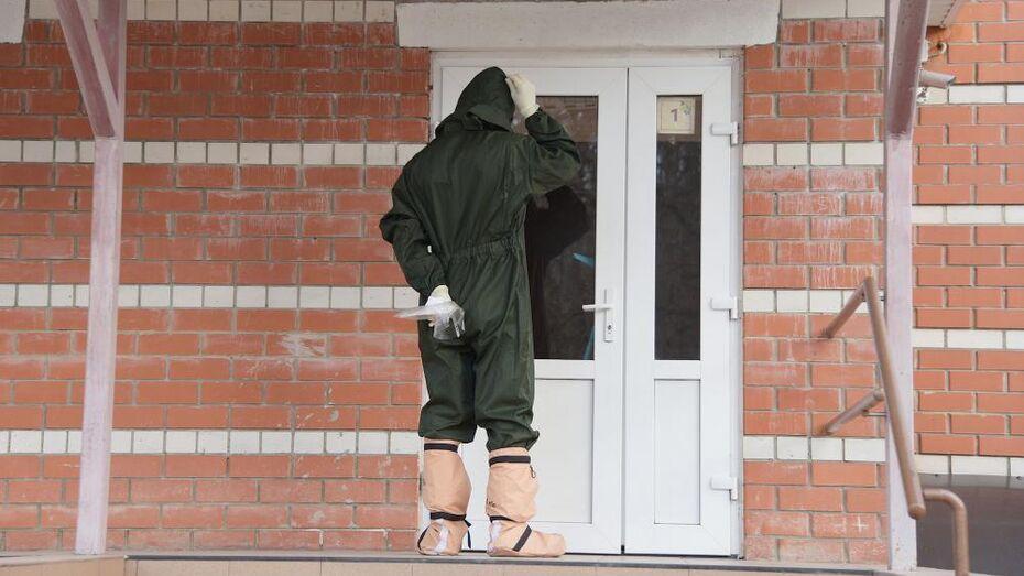 Более 25 тыс случаев COVID-19 выявили в Воронежской области за время пандемии