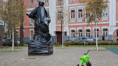 Памятник Самуилу Маршаку в Воронеже откроется 28 октября