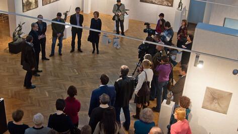 Выставка воронежского художника Вячеслава Знаткова откроется 20 января