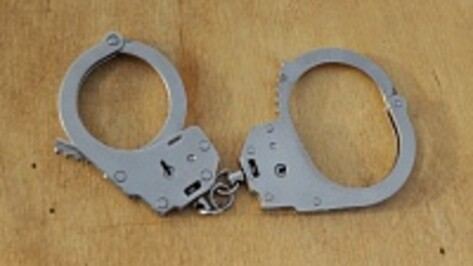 Полицейские задержали грабителей с электрошокером