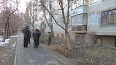 Жильцы дома, в котором хотят устроить приют для бомжей, возмущены возможным соседством