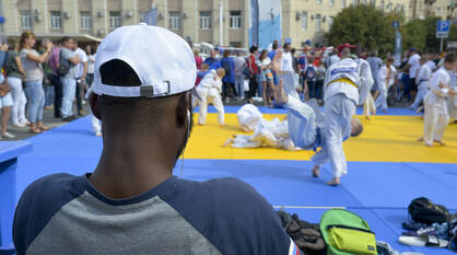 В Воронеже стартует 1,5-месячный фестиваль спорта
