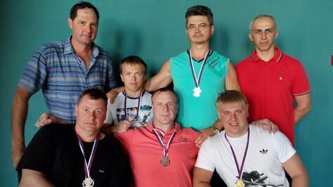 Воронежские параспортсмены взяли 6 медалей на чемпионате России по легкой атлетике