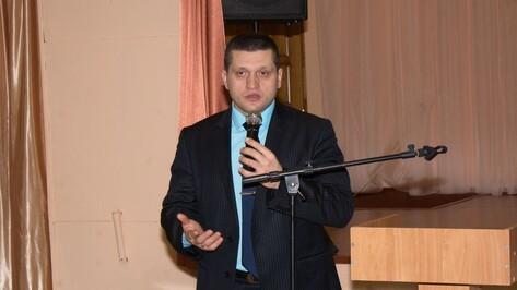 Воронежского адвоката Климова заподозрили в организации преступного сообщества