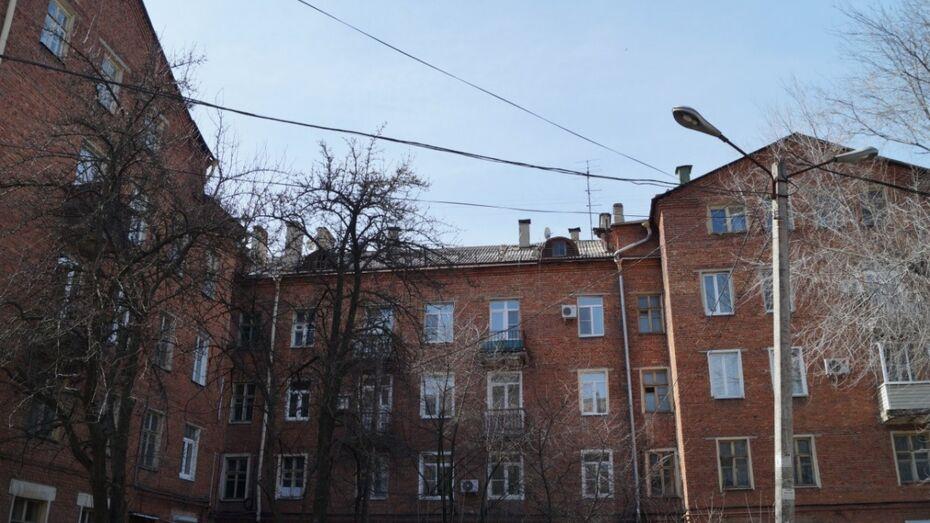 Плата за муниципальное жилье в Воронеже выросла на 30% за неделю