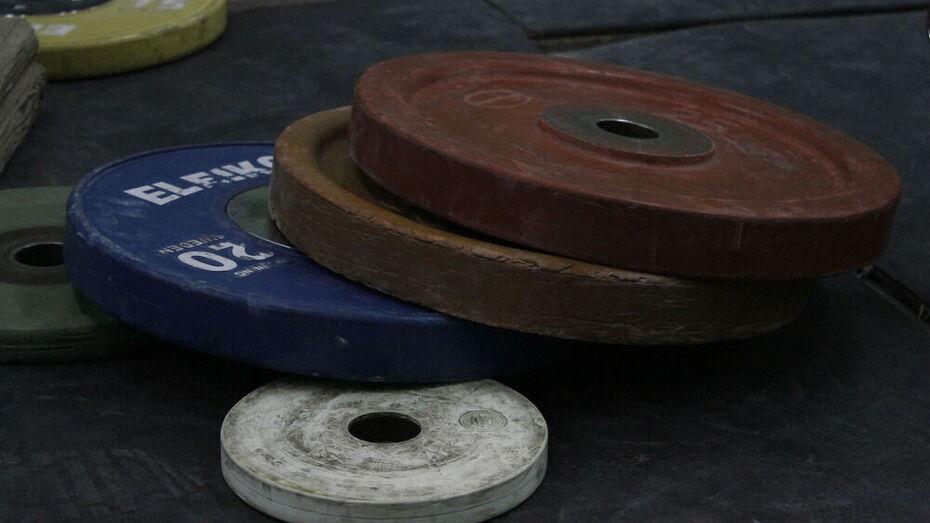 Воронежская тяжелоатлетка завоевала путевку на чемпионат Европы